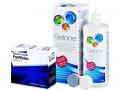 Kontaktlinser - PureVision (6linser) +Gelonelinsevæske 360ml
