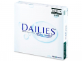 Kontaktlinser - Focus Dailies Toric (90linser)