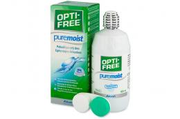 OPTI-Free PureMoist linsevæske 300ml