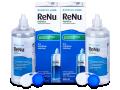 Contact lens solution ReNu - ReNu MultiPlus linsevæske 2x360ml