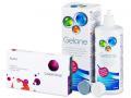 Kontaktlinser - Avaira (6linser) +Gelonelinsevæske 360ml