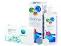 Kontaktlinser - Biomedics 55 Evolution (6linser) +Gelonelinsevæske 360ml