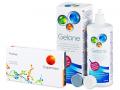 Kontaktlinser - Proclear Compatibles Sphere (6linser) +Gelonelinsevæske 360ml