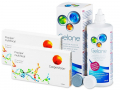 Kontaktlinser - Proclear Multifocal XR (2x3 linser) +Gelonelinsevæske 360ml