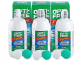 Contact lens solution OPTI-FREE - OPTI-Free Express linsevæske 3 x 355 ml