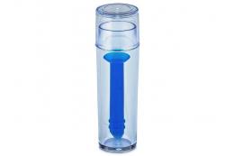 Kontaktlinse applikator - Blå
