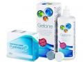 Kontaktlinser - PureVision 2 (6linser) +Gelonelinsevæske 360ml