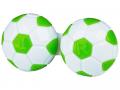 Linseetuier - Linseetui Football - Grønt