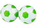 Tilbehør - Linseetui Football - Grønt