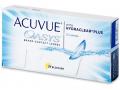 14-dagers kontaktlinser - Acuvue Oasys (12linser)