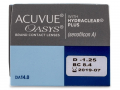 Acuvue Oasys (24 linser)