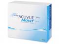 Dagslinser - 1 Day Acuvue Moist (180linser)