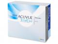 Dagslinser - 1 Day Acuvue TruEye (180linser)