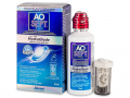 Contact lens solution AO SEPT plus - AO SEPT PLUS HydraGlyde 90 ml Linsevæske