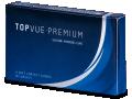 TopVue Kontaktlinser - TopVue Premium (6linser)