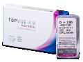 Månedlige kontaktlinser - TopVue Air Multifocal (1 linse)