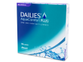 Alcon Kontaktlinser - Dailies AquaComfort Plus Multifocal (90linser)