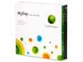 Dagslinser - MyDay daily disposable (90 linser)