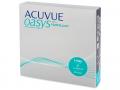 Kontaktlinser - Acuvue Oasys 1-Day (90 linser)