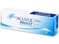 Dagslinser - 1 Day Acuvue Moist (30linser)