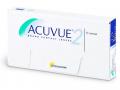 14-dagers kontaktlinser - Acuvue 2 (6linser)