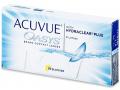 14-dagers kontaktlinser - Acuvue Oasys (6linser)