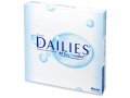 Dagslinser - Focus Dailies All Day Comfort (90 linser)