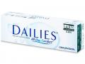 Dagslinser - Focus Dailies Toric (30linser)