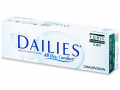 Alcon Kontaktlinser - Focus Dailies Toric (30linser)