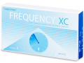 Vis alt - FREQUENCY XC
