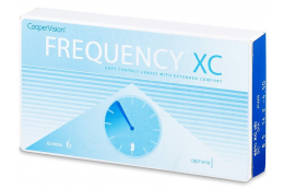 FREQUENCY XC (6linser)