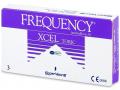 Kontaktlinser - FREQUENCY XCEL Toric (3linser)