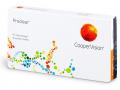 Månedlige kontaktlinser - Proclear Compatibles Sphere (6linser)