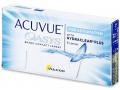 Kontaktlinser - Acuvue Oasys for Astigmatisme (6linser)