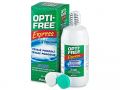 Contact lens solution OPTI-FREE - OPTI-Free Express linsevæske 355 ml