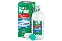 OPTI-Free Express linsevæske 355ml