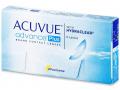 Johnson and Johnson Kontaktlinser - Acuvue Advance PLUS (6linser)