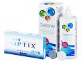 Air Optix Aqua (6linser) +Gelonelinsevæske 360ml