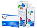 Kontaktlinser - Soflens 59 (6linser) +Gelonelinsevæske 360ml