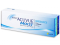 Dagslinser - 1 Day Acuvue Moist for Astigmatisme (30 linser)