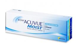 1 Day Acuvue Moist for Astigmatisme (30linser)