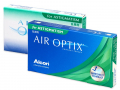 Alcon Kontaktlinser - Air Optix for Astigmatism (6 linser)