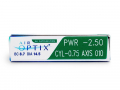 Air Optix for Astigmatism (6 linser)