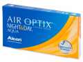 Alcon Kontaktlinser - Air Optix Night and Day Aqua (6 linser)